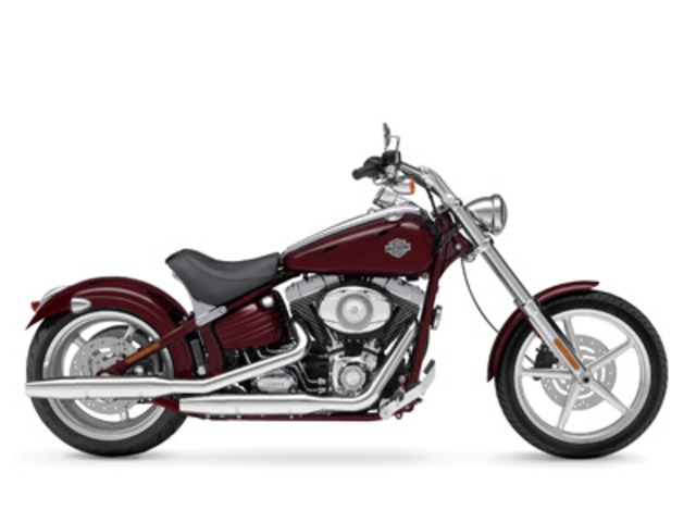 FXCWC Softail Rocker C全年式・全型式