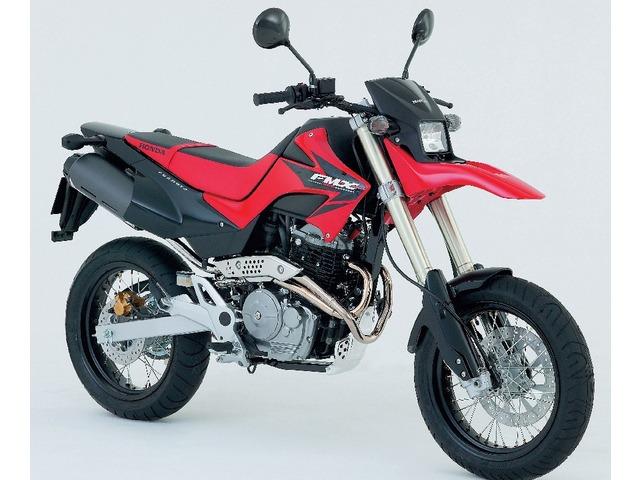 FMX650全年式・全型式