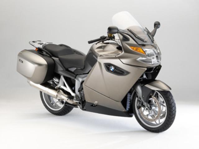 K1300GT全年式・全型式