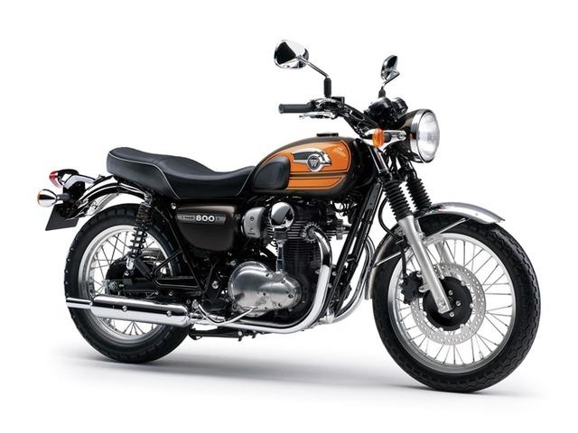 W800全年式・全型式