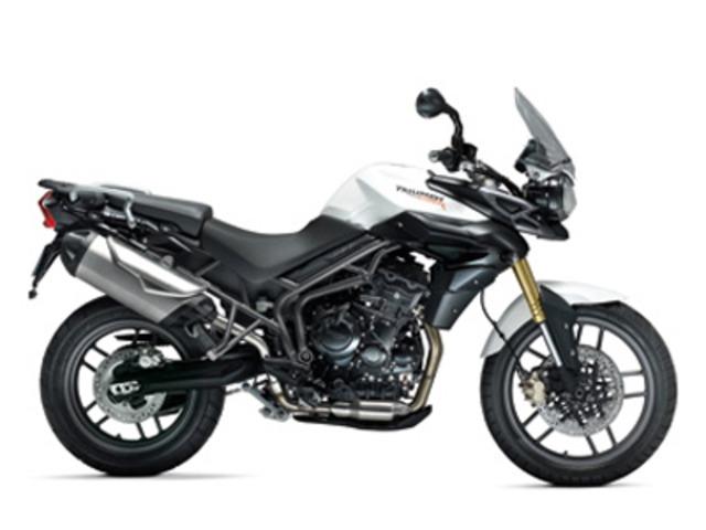 TIGER800