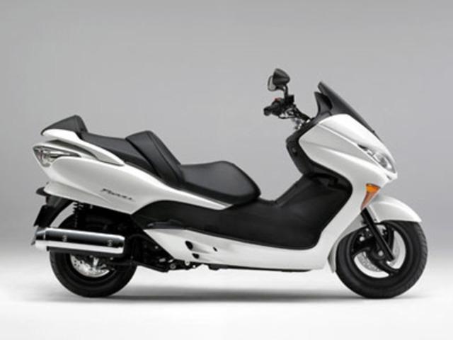 フォルツァ(MF08)全年式・全型式