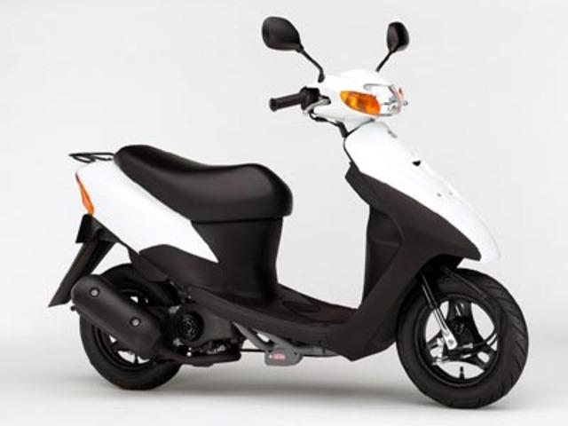 レッツ2 (2サイクル)全年式・全型式