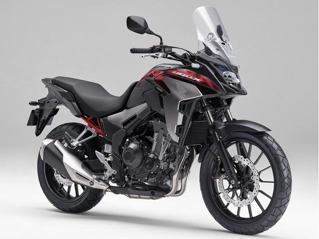 400X全年式・全型式