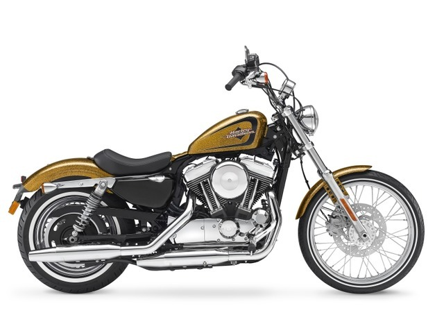 XL1200V SPORTSTER72 SEVENTY-TWO全年式・全型式