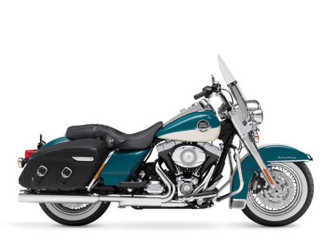 FLHRC Touring Roadking Classic全年式・全型式