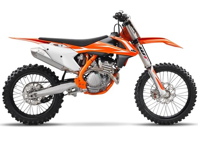 250SX-F