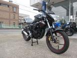 ジクサー/スズキ 150cc 兵庫県 オートセイリョウ池上店