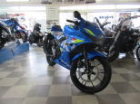 GSX-R125/スズキ 125cc 兵庫県 オートセイリョウ 池上店