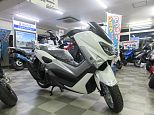 NMAX/ヤマハ 125cc 兵庫県 オートセイリョウ 池上店