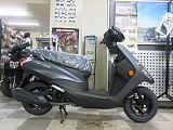 アクシス Z/ヤマハ 125cc 兵庫県 オートセイリョウ池上店