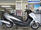 バーグマン200/スズキ 200cc 兵庫県 オートセイリョウ 池上店