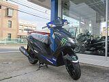 シグナス125X/ヤマハ 125cc 兵庫県 オートセイリョウ 池上店