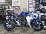 YZF-R25/ヤマハ 250cc 兵庫県 オートセイリョウ池上店