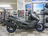 バーグマン400/スズキ 400cc 兵庫県 オートセイリョウ池上店