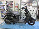 レッツ(4サイクル)/スズキ 50cc 兵庫県 オートセイリョウ池上店
