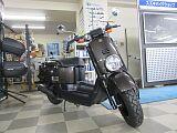 VOX  デラックス/ヤマハ 50cc 兵庫県 オートセイリョウ池上店