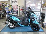 トリシティ/ヤマハ 125cc 兵庫県 オートセイリョウ池上店