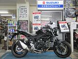 SV650/スズキ 650cc 兵庫県 オートセイリョウ池上店