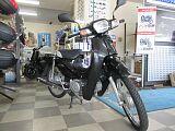 スーパーカブ50 (AA04)/ホンダ 50cc 兵庫県 オートセイリョウ池上店