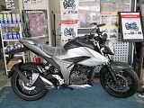 ジクサー 250/スズキ 250cc 兵庫県 オートセイリョウ池上店