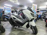 NMAX/ヤマハ 125cc 兵庫県 オートセイリョウ池上店