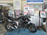 ジクサー 150/スズキ 150cc 兵庫県 オートセイリョウ池上店