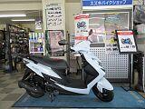 SWISH/スズキ 125cc 兵庫県 オートセイリョウ池上店