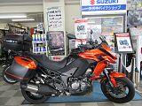 VERSYS 1000/カワサキ 1000cc 兵庫県 オートセイリョウ池上店