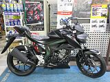 GSX-S125/スズキ 125cc 兵庫県 オートセイリョウ池上店