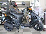 レッツ2 (2サイクル)/スズキ 50cc 兵庫県 オートセイリョウ池上店