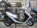 ライブディオ/ホンダ 50cc 兵庫県 オートセイリョウ池上店