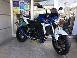 GSR750/スズキ 750cc 宮城県 (株)ティーズ センター店