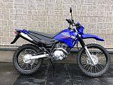 XTZ125E/ヤマハ 125cc 宮城県 YOU SHOP 黒松