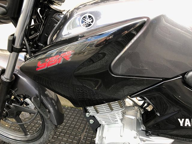 YBR125 YSPモデル 整備済み車両