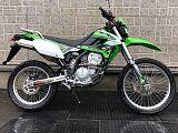 KLX250/カワサキ 250cc 宮城県 YOU SHOP 黒松