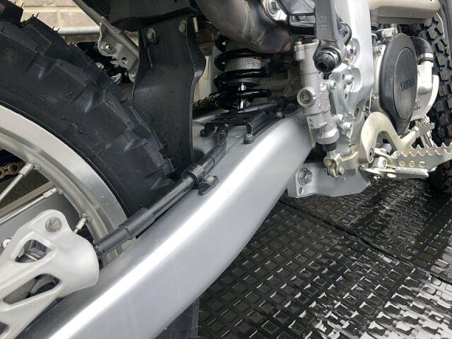 WR250R ローダウン 整備済み車両 ZETAガード