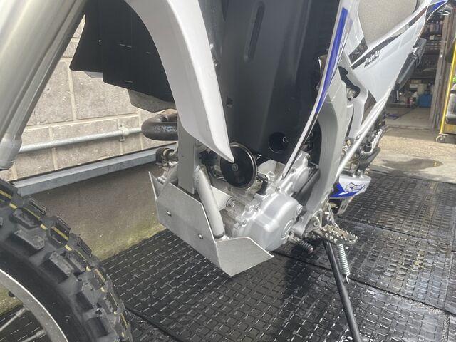 WR250R 整備済み車両 FMFマフラー