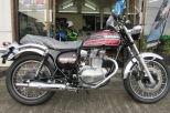 エストレヤ/カワサキ 250cc 宮城県 ビー・フィールド