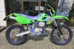 KLX250SR/カワサキ 250cc 宮城県 ビー・フィールド