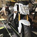 Z125 プロ/カワサキ 125cc 宮城県 ビー・フィールド