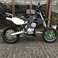 Dトラッカー/カワサキ 250cc 宮城県 ビー・フィールド