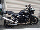 ZRX1200ダエグ/カワサキ 1200cc 兵庫県 辻元モータース