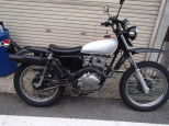 XL230/ホンダ 230cc 兵庫県 ツジモトモータース
