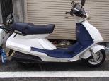 トレイシー150 CZ150R/ヤマハ 150cc 兵庫県 ツジモトモータース