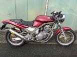SRX400/ヤマハ 400cc 兵庫県 ツジモトモータース