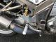 thumbnail SRX400 SRXセル付きJBカスタム車 バックステップ
