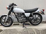 SR400/ヤマハ 400cc 兵庫県 バイクショップ北神戸