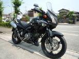 Vストローム650/スズキ 650cc 兵庫県 バイクショップ ロード☆スター
