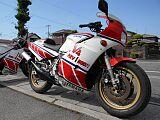 RZV500R/ヤマハ 500cc 兵庫県 バイクショップ ロード☆スター